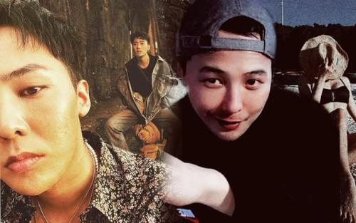 G-Dragon về Việt Nam khi nào mà chụp cùng loạt sao Việt, còn có hẳn cô 'vợ' mới Diệu Nhi