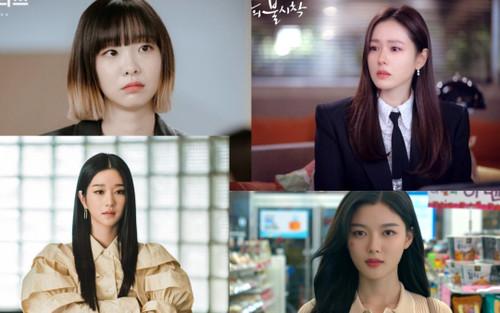 Khi hình ảnh phụ nữ hiện đại được phản ánh trên màn ảnh Hàn năm 2020: Độc lập, bản lĩnh, cá tính đều hội tụ đủ