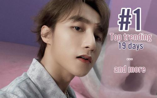 Khép lại kỉ lục #1 trending 19 ngày liên tiếp của 'Có chắc yêu là đây', Sơn Tùng M-TP đã lập loạt thành tích cực 'khủng' gì?