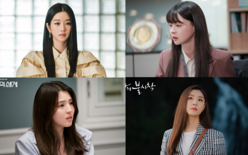 Năm 2020 - bàn đạp cho những bóng hồng đầy tiềm năng của màn ảnh Hàn Quốc