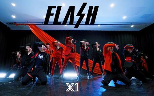 Flash cán mốc 100 triệu lượt xem: Bồi hồi nhìn lại MV đầu tiên cũng như cuối cùng trong sự nghiệp X1