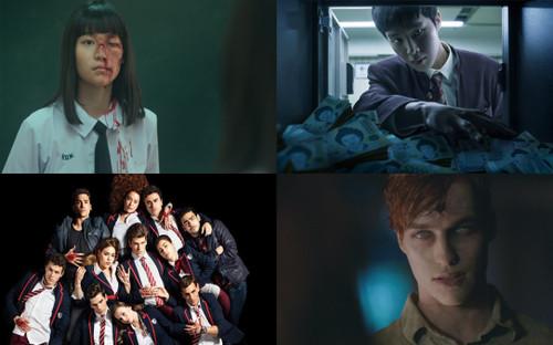 5 series học đường thuộc thể loại trinh thám - drama cực hay trên Netflix mà bạn không thể bỏ qua