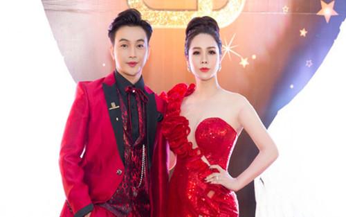 Nghi án tình cảm với TiTi, Nhật Kim Anh lên tiếng: 'Có người muốn dựa hơi tôi, bị loại khỏi HKT vì dùng chất kích thích'