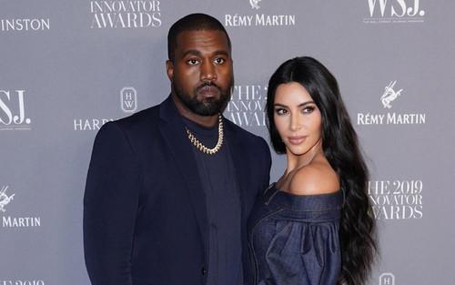 Vừa đòi ly hôn không lâu, Kanye West được vợ Kim Kardashian dẫn đi trị chứng rối loạn tâm lý lưỡng cực