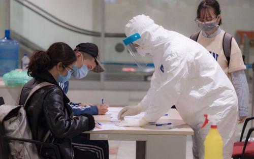 Thêm 7 ca nhiễm COVID-19 tại Đà Nẵng, Quảng Nam: Là bệnh nhân, người nhiễm khi đi ăn tiệc cưới ở For You Place
