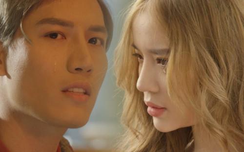 Hậu rời công ty Đông Nhi, Anh Tú nước mắt đầm đìa trong MV kết hợp 'gà cũ' Châu Đăng Khoa
