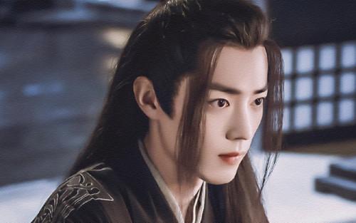 Top 10 mỹ nam cổ trang thế hệ mới của màn ảnh Hoa ngữ