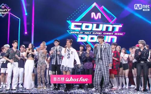 Đánh bại Jeon Somi, SSAK3 thắng cúp đầu tiên: Teen Top, Jessi - AB6IX và loạt idol quẩy banh sân khấu cùng Lee Hyori - Bi Rain