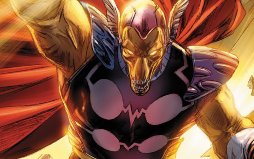 Thor: Love and Thunder: Phải chăng đó là thời điểm hoàn hảo để Beta Ray Bill được xuất hiện trong MCU?
