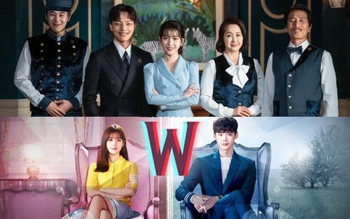 9 phim truyền hình Hàn Quốc về chủ đề thế giới song song