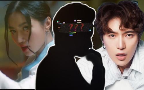 Orange nhá hàng MV comeback hậu rời công ty, đáng chú ý là màn 'bắt tay' nhân vật từng lên tiếng mỉa mai Châu Đăng Khoa