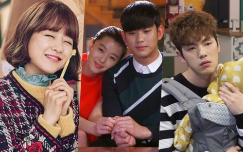 10 phim truyền hình Hàn Quốc khiến bạn 'cười bể bụng': Xem để xả stress đảm bảo hiệu quả