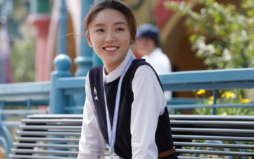 'Cực phẩm tiểu tam Lâm Hựu Hựu' góp phần hát OST phim '30 chưa phải là hết' là ai?