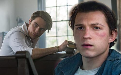 'The Devil All the Time' tung loạt ảnh đầu tiên với sự xuất hiện của Tom Holland và Robert Pattinson