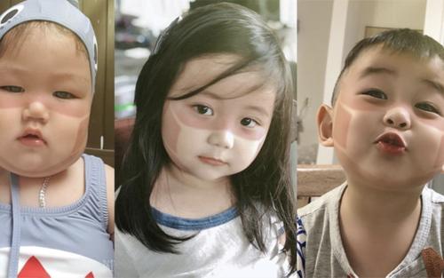 Cách chụp ảnh khuôn mặt đeo khẩu trang cháy nắng đang gây bão trên mạng xã hội