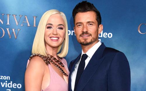 Katy Perry tiết lộ về người tình Orlando Bloom: Là người 'siêu nhạy cảm', dành cả tiếng để cầu nguyện mỗi ngày
