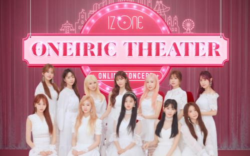 Sau thành công từ loạt nhóm nhạc nổi tiếng, IZ*ONE xác nhận tổ chức concert online