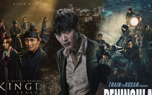 'Thám tử Zombie': Choi Jin Hyuk liệu có vượt qua 'Train to Busan', 'Kingdom' và 'Bán đảo Peninsula'?