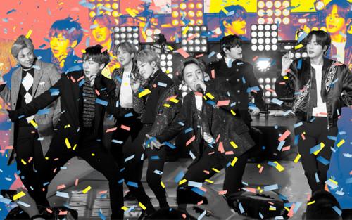 Góc tự hào: BTS trở thành người trẻ tuổi nhất được xướng tên tại giải thưởng cống hiến thúc đẩy ngoại giao Hàn - Mỹ