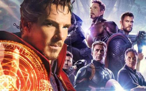 Sau Doctor Strange in the Multiverse of Madness, Doctor Strange có thể trở thành Avengers mạnh nhất