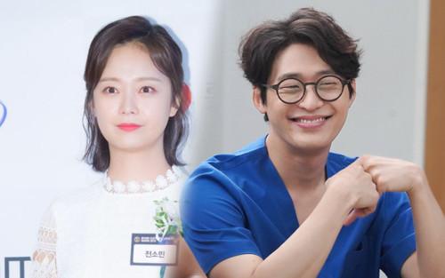 Rộ tin Jeon So Min (Running Man) hẹn hò với sao 'Reply 1988': Công ty quản lý lên tiếng!