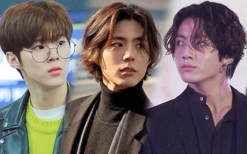 7 sao Hàn từ chối 'đầu quân' cho JYP: Từ Park Bo Gum, Jungkook đến CL (2NE1) và Kim Woo Seok (X1)