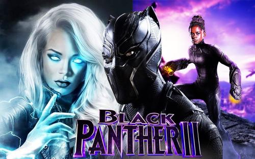 Không phải WandaVision, 'Black Panther 2' mới là bộ phim mang X-Men và đến MCU