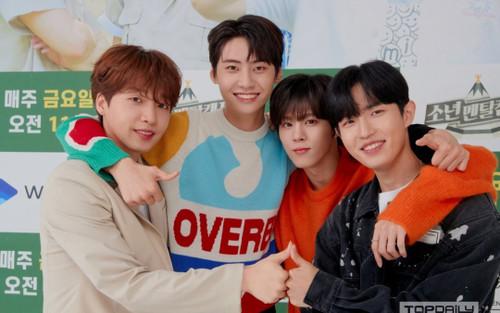 TTS 'Produce 101', X1 - Wanna One làm show: Giúp idol giảm stress, tránh tự tử như Sulli và Goo Hara!
