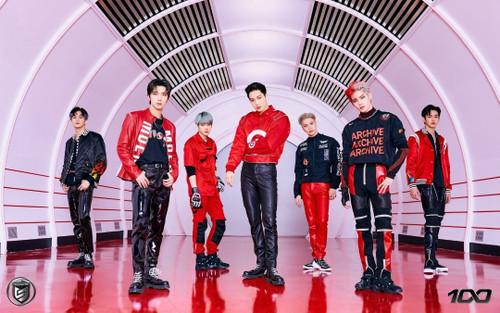 SuperM tung ảnh teaser mới: visual xứng danh biệt đội 'Avengers' nhà SM!