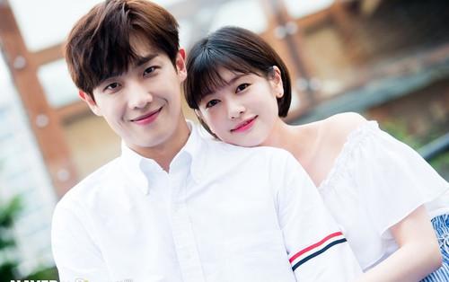 6 mối tình ngọt ngào của sao Hàn đã đi đến hồi kết trong năm 2020