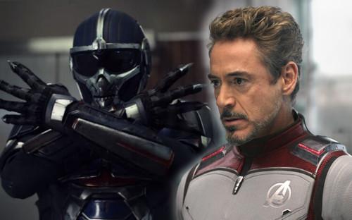 Taskmaster: Siêu chiến binh giống Winter Soldier, được tạo ra bởi Iron Man?