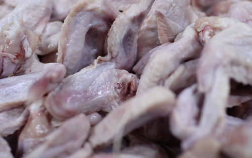 Trung Quốc phát hiện nCoV trên cánh gà đông lạnh nhập khẩu từ Brazil