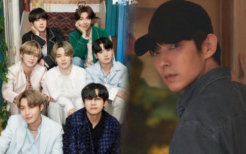 'Hoa của quỷ' - Vợ chồng Lee Jun Ki chọn thành viên BTS yêu thích nhất: Người ấy là ai?
