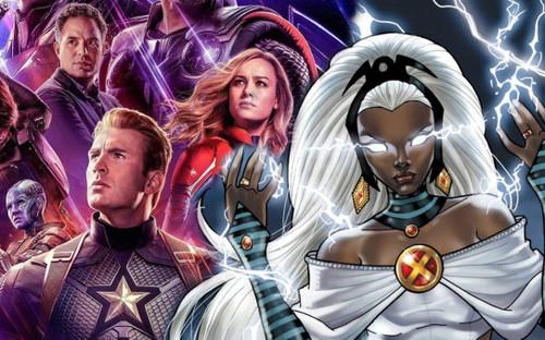 Chợt nhận ra, X-Men đã được cài cắm trong MCU từ chi tiết này Avengers: Endgame