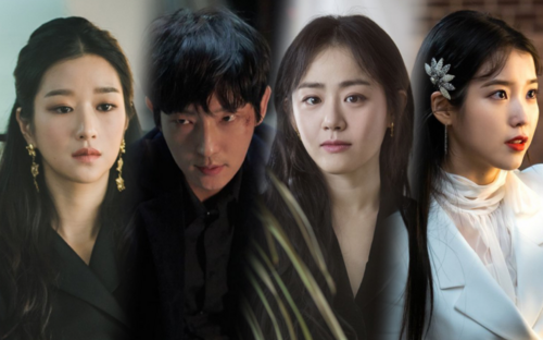 5 điều thú vị cần biết về sát nhân 'Hoa của quỷ'- Lee Jun Ki: Muốn được 'bén duyên' với ai?