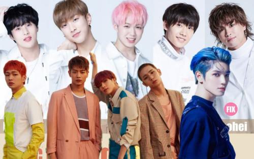Nhóm nhạc nam Nhật Bản gây phẫn nộ khi 'double đạo nhái' MV SHINee và ca khúc của Taeyong (NCT)?