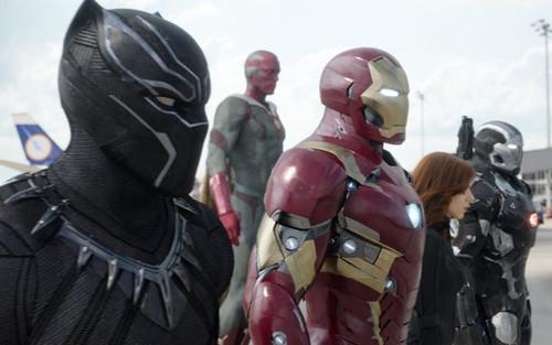 Hé lộ lý do thật sự vì sao Black Panther tham gia vào đội Iron Man trong Civil War: Không chỉ vì trả thù