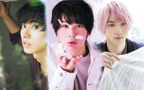 Điểm danh những chàng trai vàng trong làng phim Nhật, hội nam thần 9X làm fan Việt lưu luyến không quên