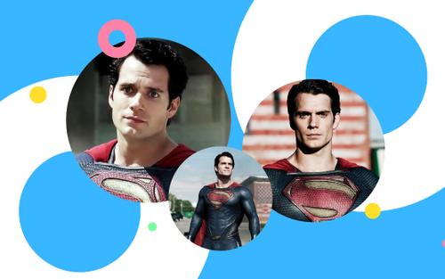 Nhìn lại nhan sắc đỉnh cao của Henry Cavill thời còn đóng Superman