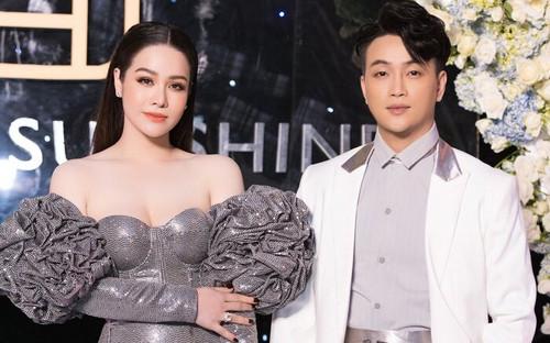 Nhật Kim Anh được cho là đã từ chối lời tỏ tình của TiTi sau loạt tin đồn hẹn hò