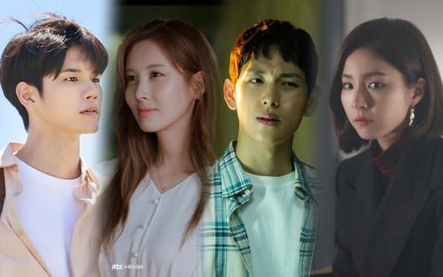 Hàn Quốc khủng hoảng vì loạt diễn viên nhiễm COVID-19: Phim của Im Siwan - Shin Se Kyung, Seohyun (SNSD) và Ong Seong Woo ngừng quay