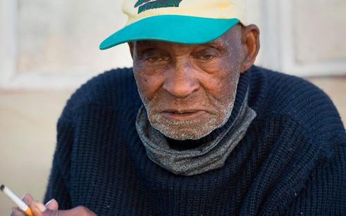 Cụ ông già nhất thế giới qua đời ở tuổi 116