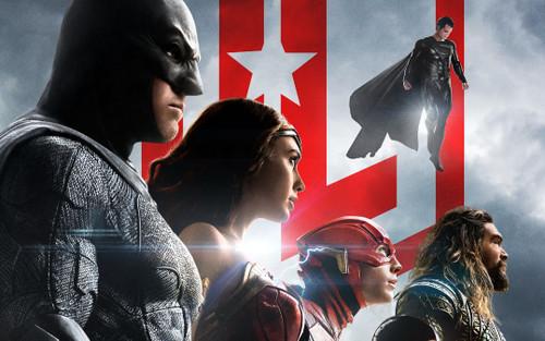 Zack Snyder khẳng định phiên bản mới của 'Justice League' dành cho người trưởng thành