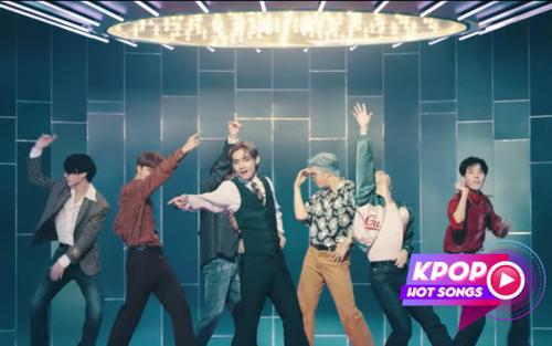 BTS tung MV DYNAMITE phiên bản B-side, đáng yêu thế này thì ARMY biết 'cày view' cho clip nào đây?