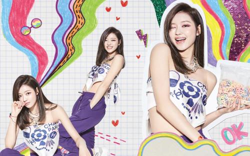 Sau màn comeback thành công, Oh My Girl đưa YooA debut solo
