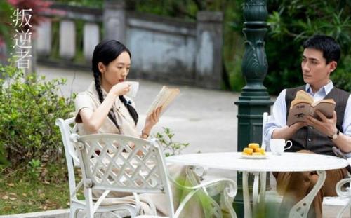 Loạt phim Hoa ngữ sắp phát sóng tung poster nhân ngày Thất Tịch: Ngọt ngào, tràn ngập hơi thở tình yêu