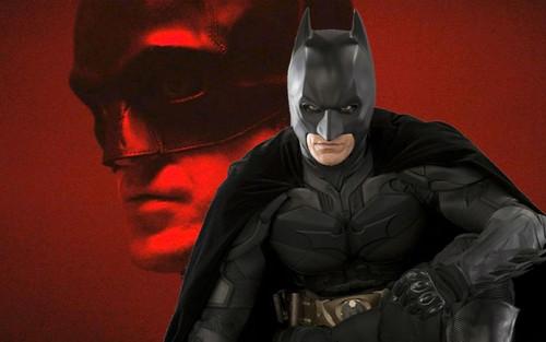 The Batman: Christian Bale đã nhắn nhủ gì tới người tiền nhiệm Robert Pattinson