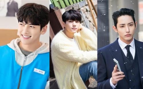 Top 11 nhân vật phim Hàn được Netizen yêu thích nhất trong nửa đầu 2020