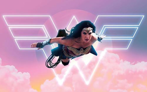 Comics Trivia: Wonder Woman có biết bay hay không?