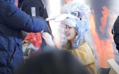 Khoảnh khắc ngọt ngào giữa fans hâm mộ và Idols khiến Netizens tan chảy